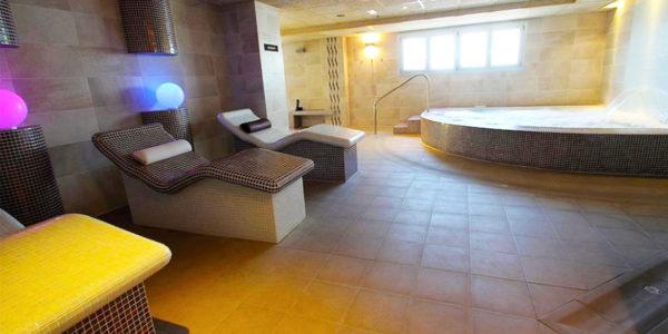 Spa Hotel Peñiscola Palace