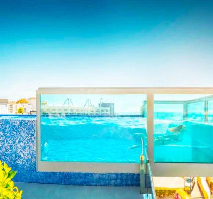 Spa Hotel RH Don Carlos