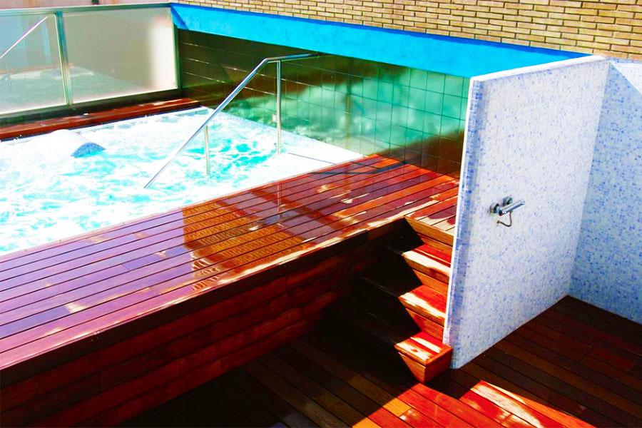 Spa Hotel Regente Aragon