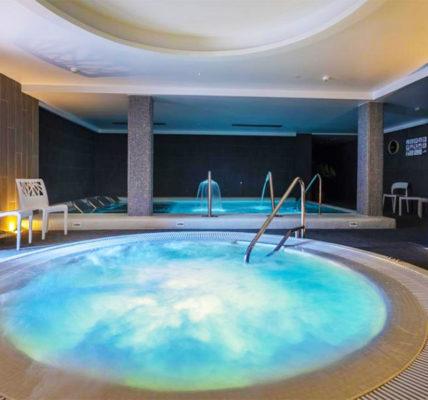Spa Hotel Rosamar Es Blau 4*s