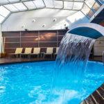 Hotel Rosamar & Spa 4*s: Hotel SPA Lloret de Mar