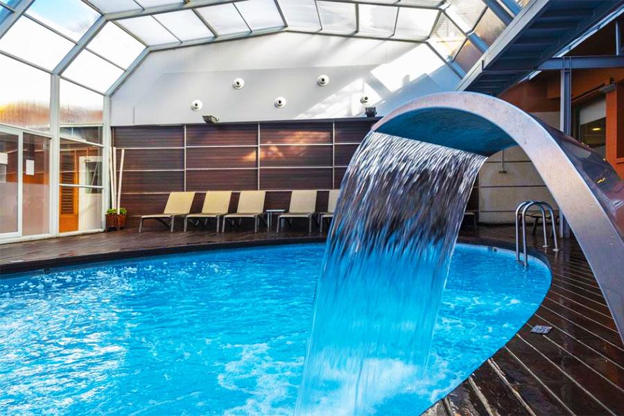 Spa Hotel Rosamar & Spa 4*s