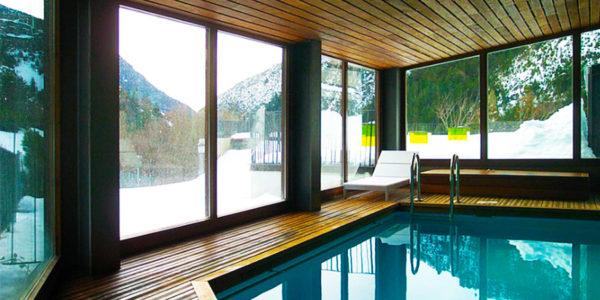 Spa Hotel Santa Cristina Petit Spa