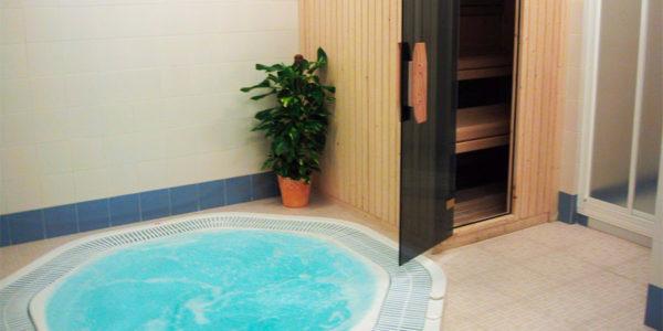 Spa Hotel Sercotel Horus Zamora