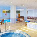 Hotel Sol Costa Daurada: Hotel SPA Salou