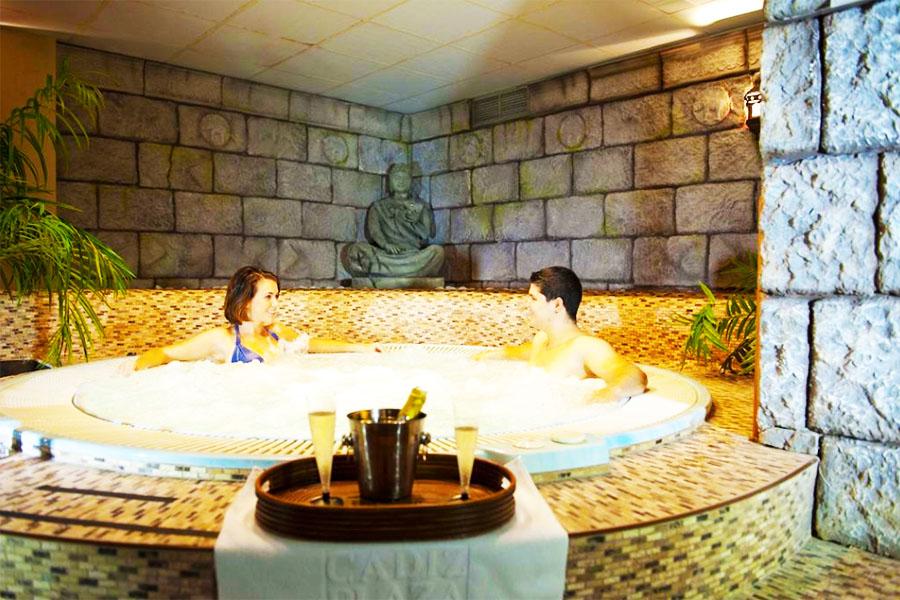 Spa Hotel Spa Cadiz Plaza