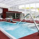 Hotel Spa Congreso: Hotel SPA Balneario Santiago de Compostela