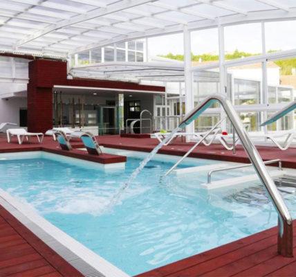 Spa Hotel Spa Congreso