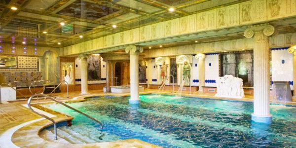 Spa Hotel Spa Convento I