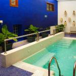 Hotel Spa La Casa Del Convento: Hotel SPA Chinchón