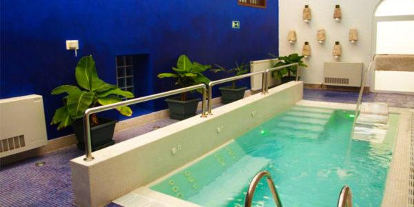 Spa Hotel Spa La Casa Del Convento