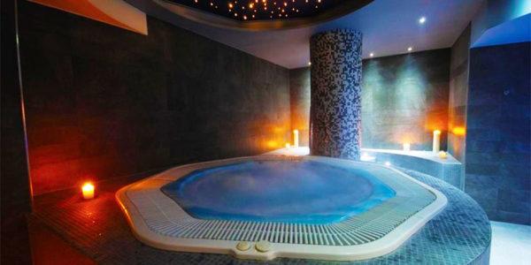 Spa Hotel & Spa Real Jaca