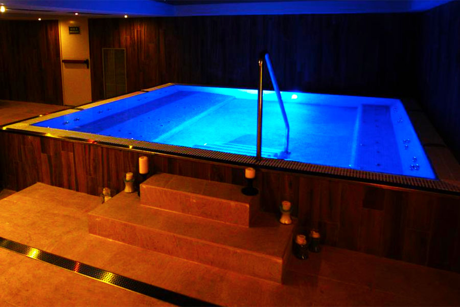 Spa Hotel & Spa Real Villa Anayet