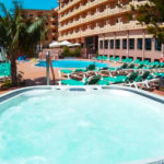Hotel Suites Albayzin Del Mar: Hotel SPA Almuñecar