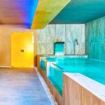 Hotel The Tarifa Lances: Hotel SPA Tarifa