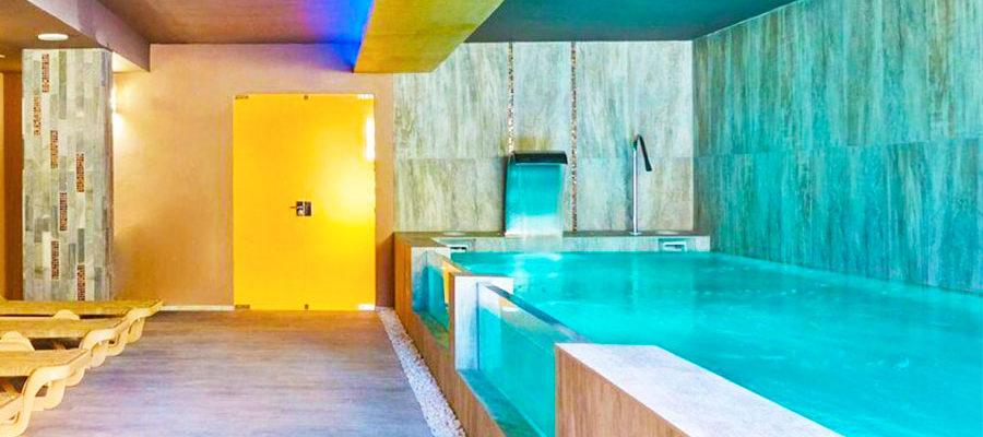 Spa Hotel The Tarifa Lances
