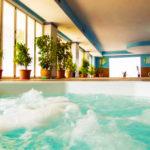 Hotel Tres Anclas: Hotel SPA Gandía