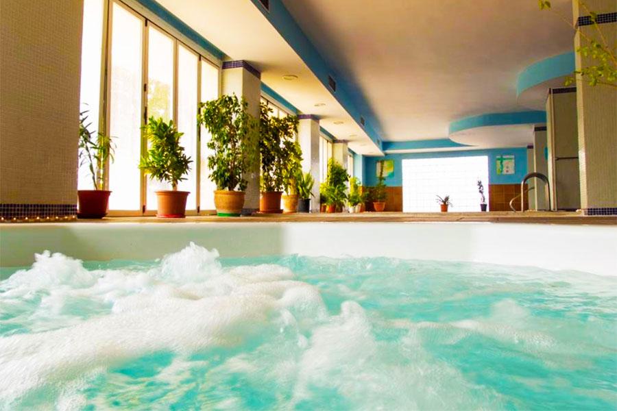 Spa Hotel Tres Anclas