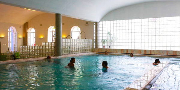 Spa Hotel Varinia Serena Balneario de Alange
