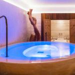 Hotel Villa Magna: Hotel SPA Madrid