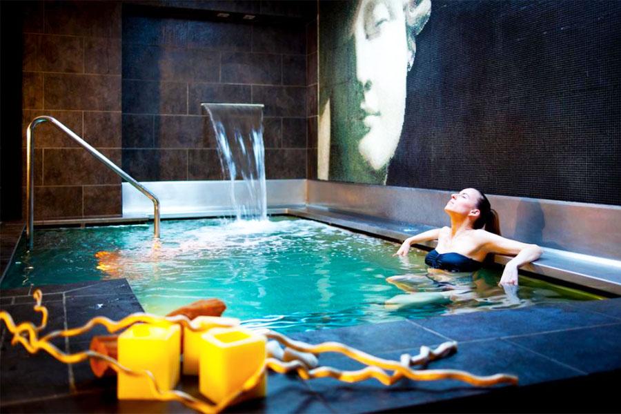 Spa Hotel Wellington Madrid