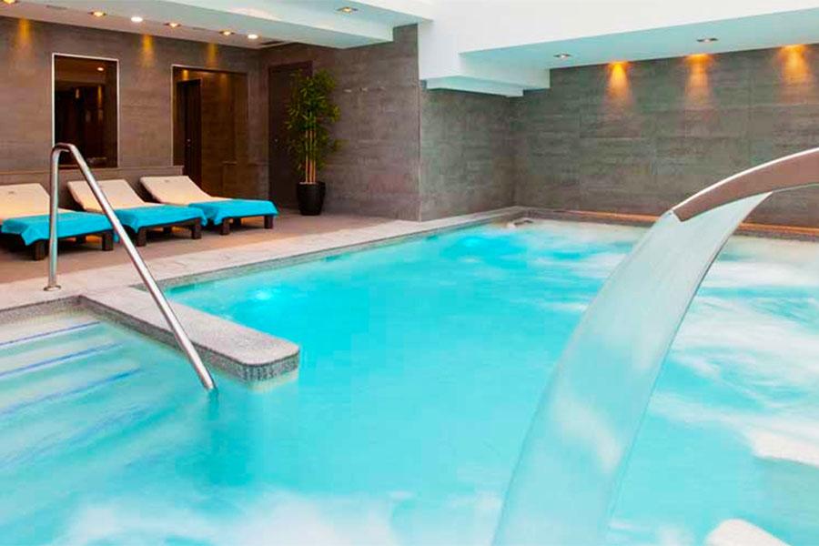 Spa Los Monteros Marbella Hotel & Spa