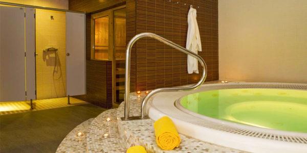 Spa Magnolia Hotel Salou