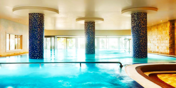 Spa Marbella Club Hotel Golf Resort & Spa