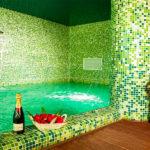 Marinas de Nerja Beach & Spa: Hotel SPA Nerja