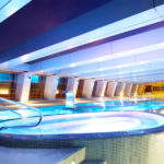 NH Collection Madrid Eurobuilding: Hotel SPA Madrid