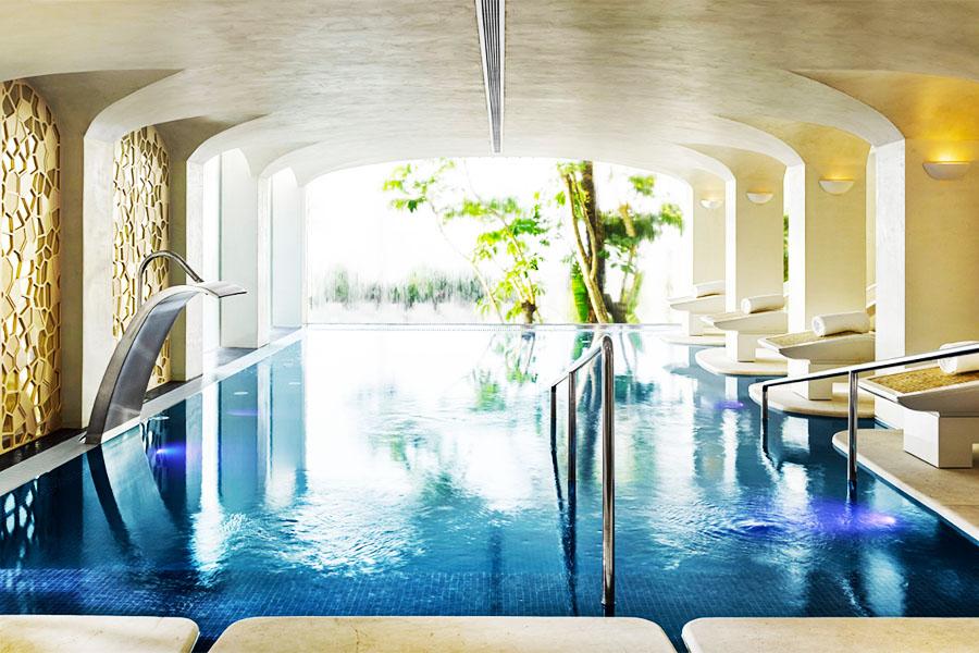 Spa Nobu Hotel Marbella