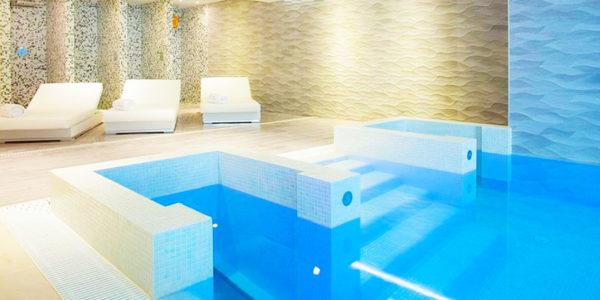 Spa RH Bayren Hotel & Spa