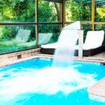 Rigat Park & Spa Hotel: Hotel SPA Lloret de Mar