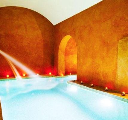 Spa Sant Pere del Bosc Hotel & Spa