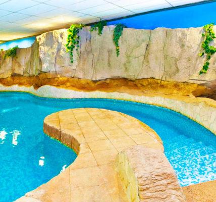Spa Senator Barcelona Spa Hotel