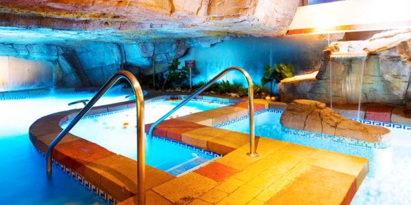 Spa Senator Cadiz Spa Hotel