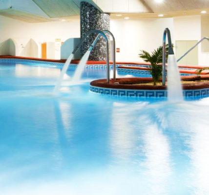 Spa Senator Marbella Spa Hotel