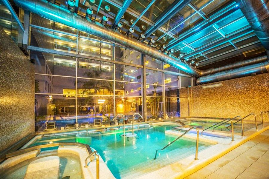 Spa VS Gandia Palace Hotel