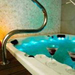 Via Aetcal Hotel & Wellness: Hotel SPA Balneario Santiago de Compostela