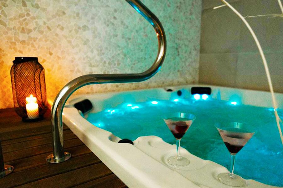 Spa Via Aetcal Hotel & Wellness