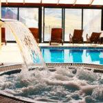 Hotel Yoy Villa de Sallent 3: Hotel SPA Formigal