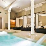 Yurbban Passage Hotel & Spa: Hotel SPA Barcelona