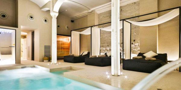 Spa Yurbban Passage Hotel & Spa
