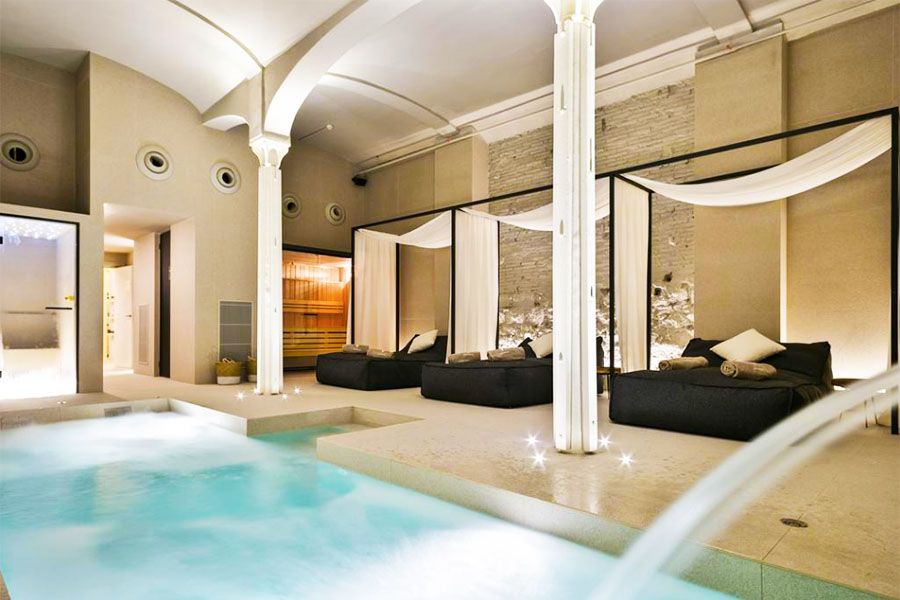 Spa Yurbban Passage Hotel & Spa