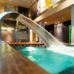 Valbusenda Hotel Bodega & Spa: Hotel SPA Balneario Zamora