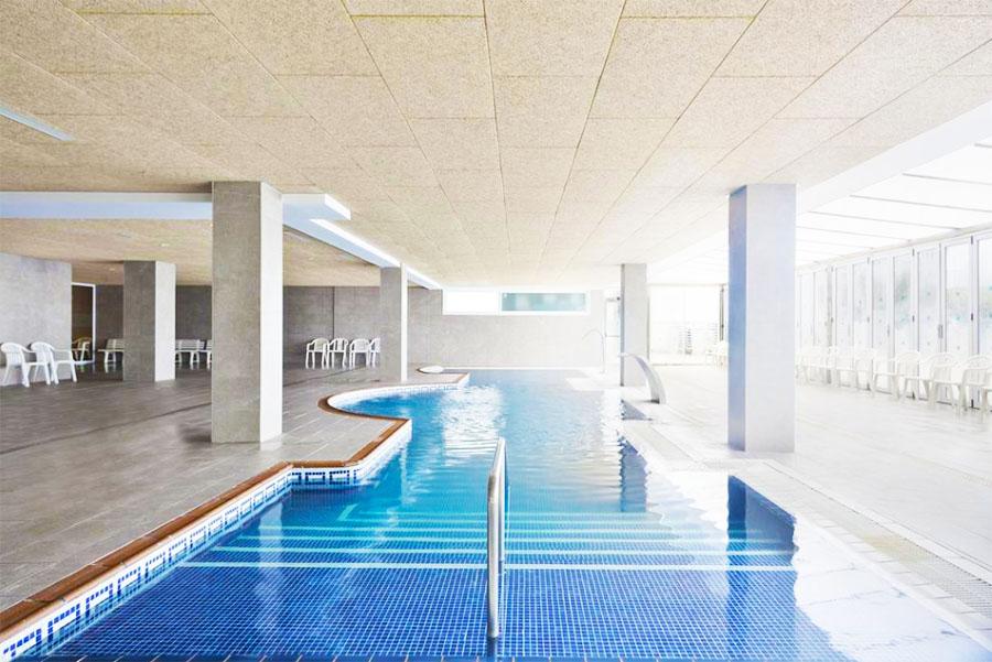 spa Hotel Best Cap Salou