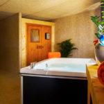 Hotel & Spa Entre Pinos: Hotel SPA Formentera