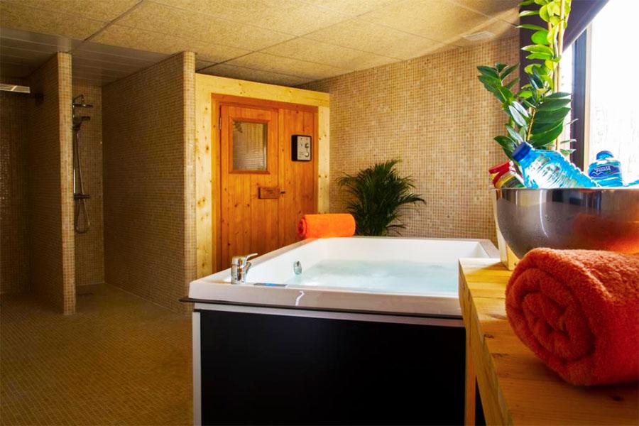Hotel & Spa Entre Pinos Formentera