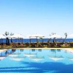 Gecko Hotel & Beach Club: Hotel SPA Formentera