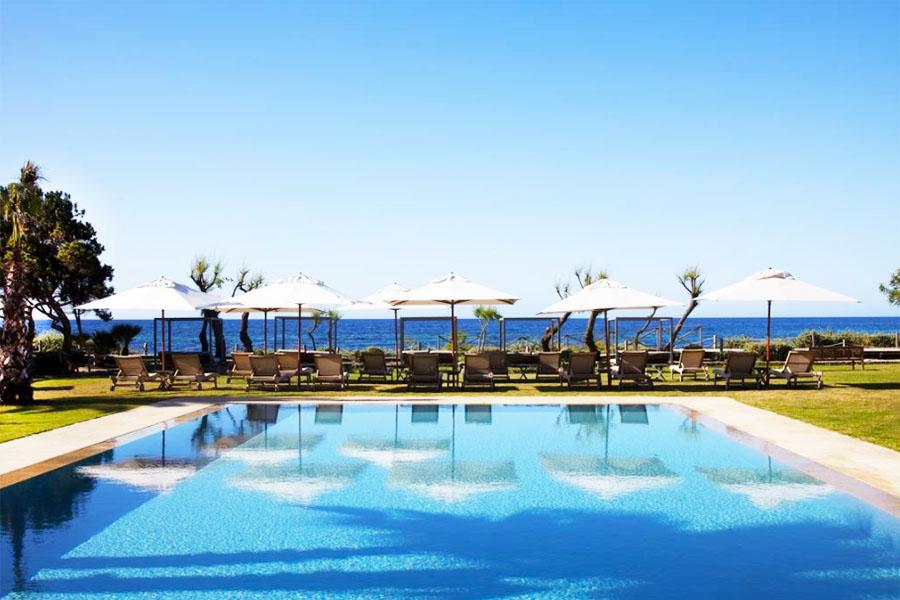 Spa Gecko Hotel & Beach Club